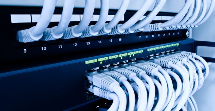 Network-web
