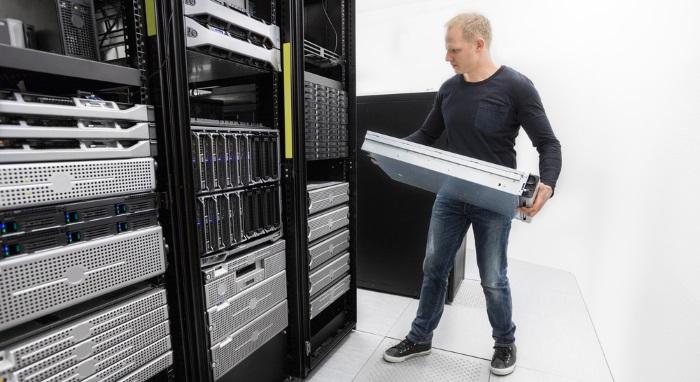 Server-web