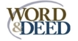 Word&Deed - web